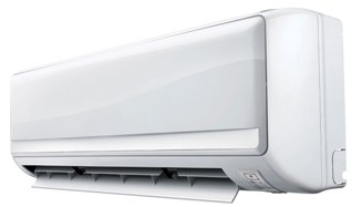 Air Conditioner at Home